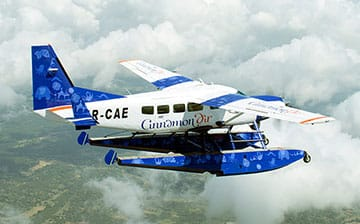 Daily scheduled Flights to Trincomalee and Batticaloa