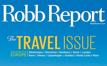 High Time for Sri Lanka-Robb Report-April 2014