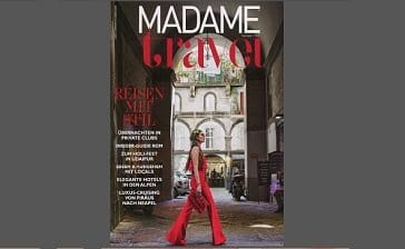 Traveling With Style – Madame Travel